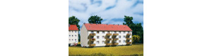 Bytovka, TT, Auhagen 13332