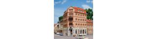 Rohový dům na Tržním náměstí 1, TT, Auhagen 13334