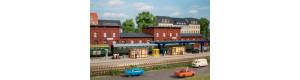 Staniční zařízení, TT, Auhagen 13343