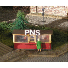 Trafika PNS, 2 kusy, TT, KB model 4101