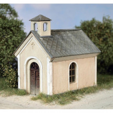 Stavebnice kapličky, TT, Model Scene 91510