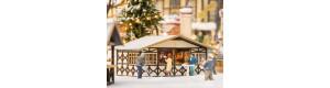 Vánoční stánek, TT, Noch 14482