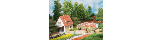 Zahradnictví, H0/TT, Auhagen 12235
