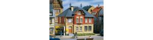 Pošta, H0/TT, Auhagen 12240