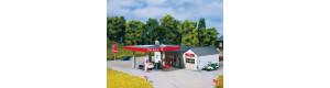 Benzínová stanice, TT, Auhagen 13320