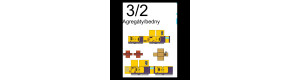 Agregáty AC21TT, TT, DH Loko DH120AC21XX