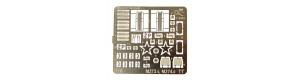 Řadové tabulky a detaily M273.002, M274.007, 012, TT, Detail 00116
