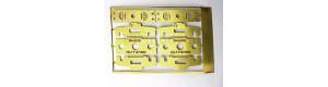 Podvozky H2-TT 15,0/1800 - 1 pár, TT, DH Loko DH12015018H2