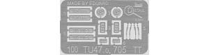 Doplňky TU 47, 705, TT, Detail 00100