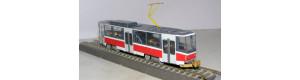Stavebnice tramvaje Tatra T6A5, TT, MojeTT 120031