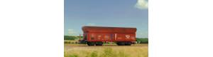 Stavebnice samovýsypného vozu Falls 54 OKD, Doprava, V. epocha, TT, SDV 12072