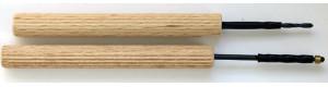 Sada vrtáků pro montáž mosazných pouzder s rukojetí, TT, PEHO 202