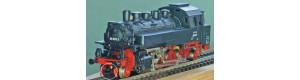 Sada na úpravu BR 86 BTTB, Tillig, TT, PEHO 128