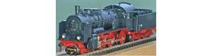 Sada na úpravu BR 38 Jatt, TT, PEHO 130