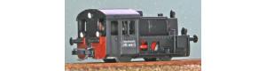 Sada na úpravu Köf 100 (Hornby, Arnold), TT, PEHO 140