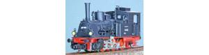 Sada na úpravu lokomotivy 89.7493 Jatt, TT, PEHO 144