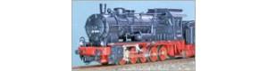 Sada na úpravu BR 57 Jago, TT, PEHO 146