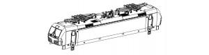 Náhradní skříň na lokomotivu Vectron ČD Cargo (04823), TT, Tillig 220637
