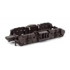 Spodní kryt podvozku s maskami pro motorovou lokomotivu řady 218, TT, Tillig 324870