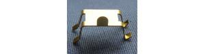 Držák pro magnetické spřáhlo, TT, Peho 330a