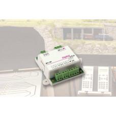Modul autobloku Lenz BM 3 pro smyčku, Lenz 22621
