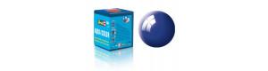 Barva akrylová, lesklá ultramarínová modrá, 18 ml, Revell 36151