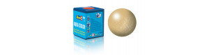 Barva akrylová, metalická zlatá, 18 ml, Revell 36194