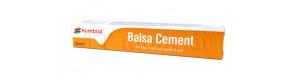 Humbrol Balsa Cement, rychleschnoucí lepidlo v tubě na balzu, 24 ml. Humbrol AE0603