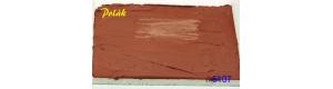Modelovací hmota, hnědočervená, Polák 5107