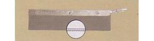 Pilový list č.136, pro přesné řezání, Proedge 40460