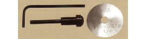 Pilový kotouč ø 32 mm, Proedge 77125