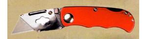 Zavírací nůž s výměnnou čepelí, Proedge 16055