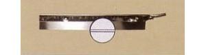 Pilový list č.134, délka 125 mm, Proedge 40440