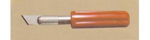 Skalpel Proedge č.5 (velký s plastovou rukojetí), s 5 různými čepelemi, Proedge 18005