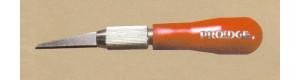 Skalpel č.7 - řezbářský nůž, Proedge 15007