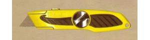 Nůž č.20, celokovový s vysouvací čepelí, Proedge 12820