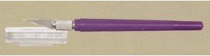 Skalpel č.40 (tvar pera), Proedge 17040