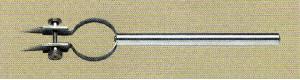 Skalpel duální pro paralelní řezání (dvojitý), Proedge 57608