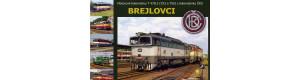 Pohlednice, motorové lokomotivy T 478.3, Corona CPV035