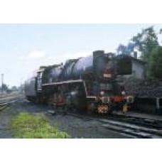 Pohlednice, Štokr 556.0305 v LD Liberec 10.7. 1975, Corona CPV085