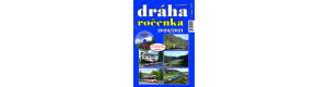 Dráha - ročenka 2020/2021 + DVD, Nadatur
