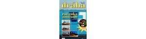 Dráha - ročenka 2008/2009  + DVD, Nadatur