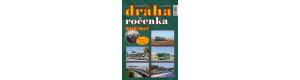 Dráha - ročenka 2018/2019 + DVD, Nadatur