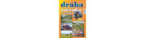 Dráha - ročenka 2019/2020 + DVD, Nadatur