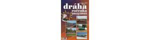 Dráha - ročenka 2012/2013 + DVD, Nadatur