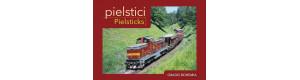 Pielstici (Pielstics) motorové lokomotivy řady 735 (ex T 466.0), Gradis Bohemia
