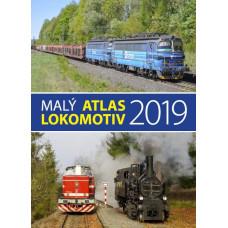 Malý atlas lokomotiv 2019, Gradis Bohemia