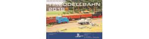 Kalendář TT na rok 2019, jednorázová série, Tillig 09568 E