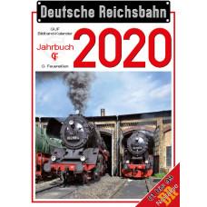 Kalendář DR 2020, jednorázová série, Tillig 09569 E