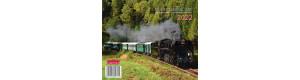 Diář železničáře 2022, Carpe Diem